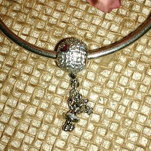 Pandora Jewelry - Pandora's Floating Minnie Mouse 🎈 Charm